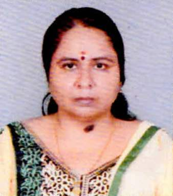 Mrs. SARITA SWAMY